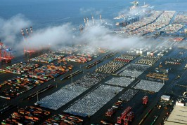 bremenports GmbH & Co. KG: bremenports – World port in good hands