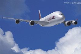 Andreas Heyer: Aircraft, containers and wind –  Focus on targeted promotion