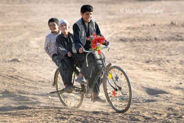 Mohammad Qurban Haqjo: Afghanistan – the Silk Road, bursting with opportunity