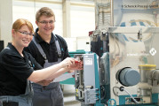 Pia Heintz-Kästner: Fit for the future with the right apprenticeship and further training programmes