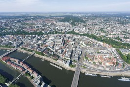 Martin Günthner: Business infrastructure justifies optimism in Bremen