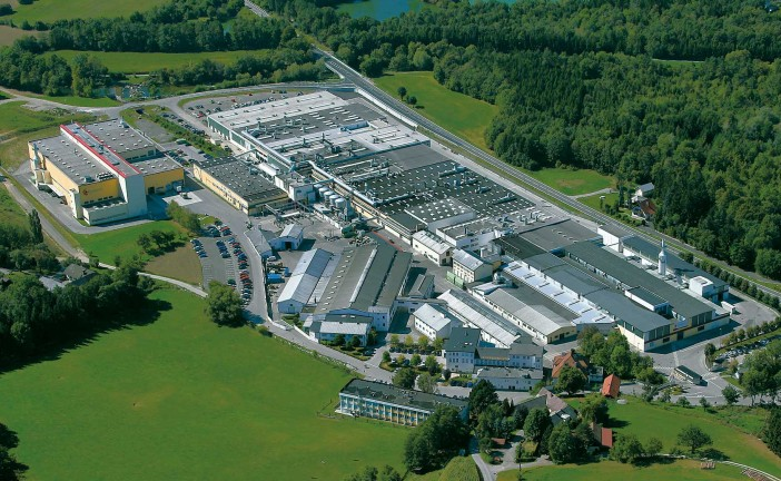 Constantia Flexibles GmbH: Success with innovative flexible packaging
