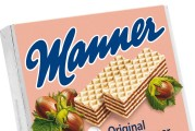 Josef Manner & Comp. AG: A confectionery dynasty with a heart