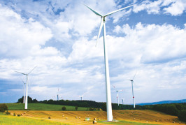 Oliver Rechenbach: The challenge of the move to alternative energies requires good advice