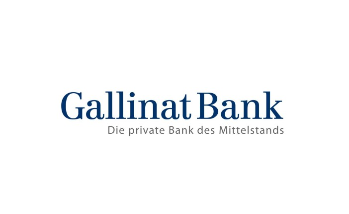 Galinat Bank AG:  The private bank for SMEs