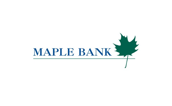 Maple Bank GmbH: Make the most of your money