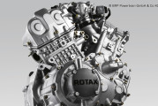 BRP-Powertrain: Uncompromising drive technology