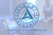 Albert – Frankenthal GmbH: Efficiency and strength in implementation – The experts for mechanical engineering