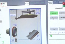 Image-Clip: Cutting Edge Coatings – Hightech made in Hannover