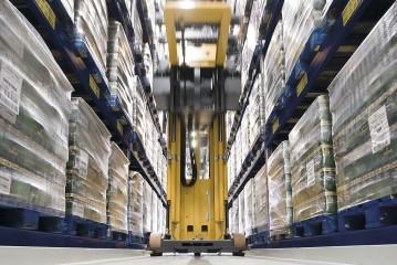 Karl-Martin Pfenning: Strong industry requires powerful logistics