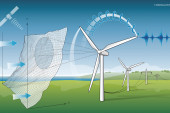 Prof. Dr.-Ing. Andreas Reuter & Dr. Stephan Barth & Dr.-Ing. Jan Teßmer: Intelligent rotor blades reduce the pressure on wind energy giants
