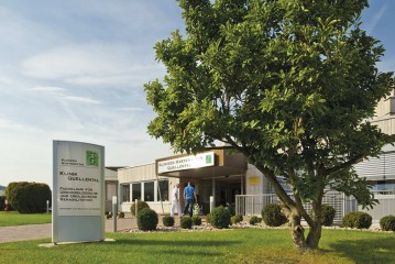 Kliniken Hartenstein GmbH & Co. KG / Hartenstein Clinics – Experts for quality of life