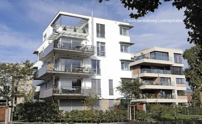 Dr. Eva Lohse: Living and working in Ludwigshafen am Rhein