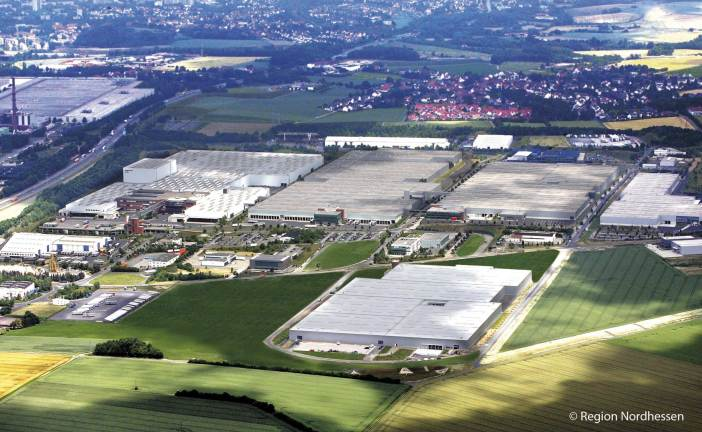 """Holger Schach: """"The situation is positive"""" – clusters strengthen the Northern Hessen business region"""