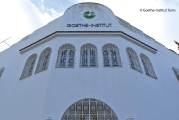 Christiane Bohrer-Martin:Goethe-Institut in Tunisia –  Does German help?