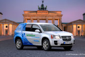 Matthias Wissmann: Germany – Country of cars