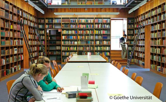Eva Kühne-Hörmann: Hessen as an educational centre – promotion of education as investment for the future