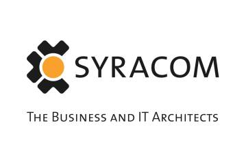 SYRACOM AG: The experts in efficient business processes