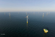 Per Hornung Pedersen: World-class wind power developed in Schleswig-Holstein