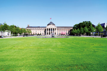 Detlev Bendel: Economic success is no accident – Wiesbaden as an ideal location