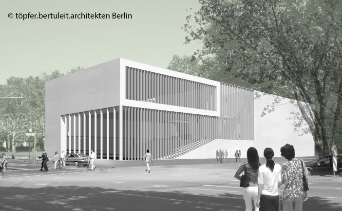 "Dr. Hans-Jörg Czech: A new history museum for the Wilhelmstraße ""cultural mile"""
