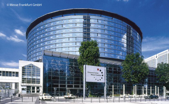 Wolfgang Marzin: Frankfurt Trade Fair – a solid business partner in the Hessian business region