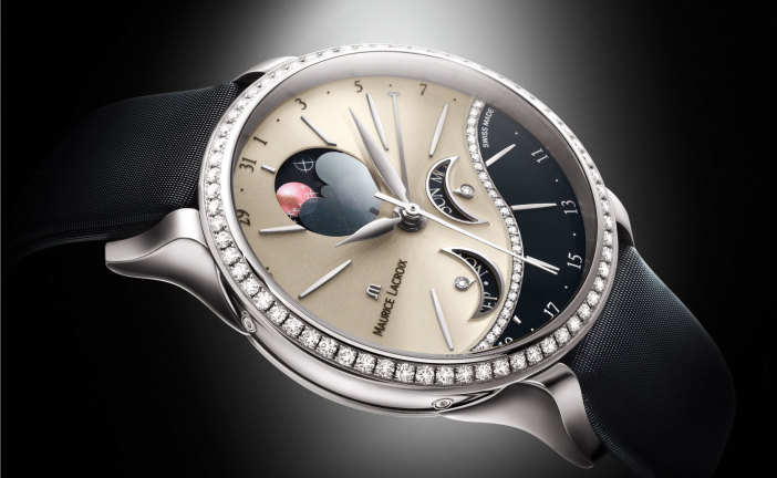 Martin Bachmann: … where watches are timeless and perfection lies even in the details