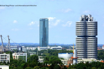 Bertram Brossardt: Munich – A high-tech location where business and science cooperate