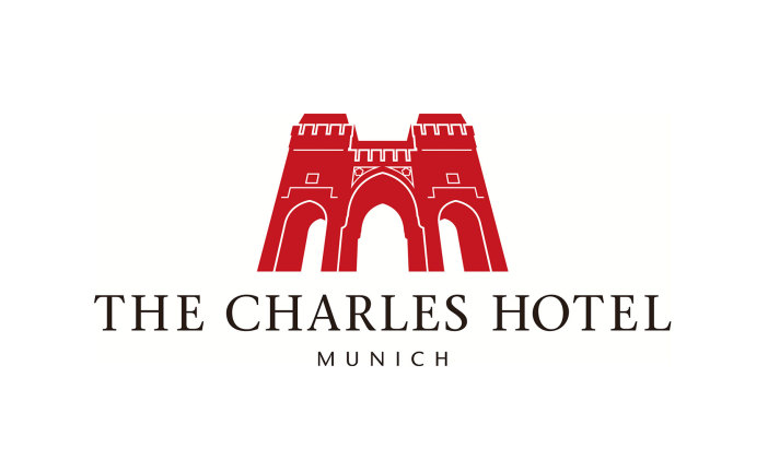 The Charles Hotel: The entrance to the Munich Metropolitan Region