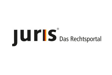 juris GmbH: quickly, comprehensively and up-to-date