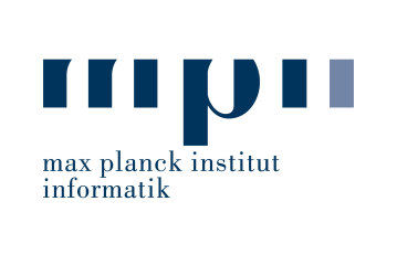 Max-Planck Institute for Informatics: Informatics research at the top level