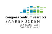 Congress Centrum Saar GmbH: The event partner in the Southwest