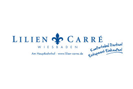 Lilien-Carré Wiesbaden: Premium shopping – With individuality and ambience