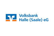 Volksbank Halle (Saale) eG: 100 per cent regionally based