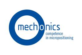 mechOnics ag: Competence in Micropositioning