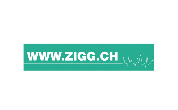 ZIGG: Healthcare promotion