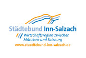 Städtebund Inn-Salzach GmbH: Inn-Salzach league of towns – Demanding, authentic, different!