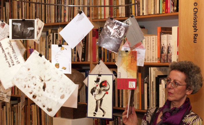 Claus K. Netuschil: Collecting, preserving and staying up to date