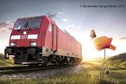 Axel Schuppe: The railway industry in Germany – An innovative producer of green mobility worldwide