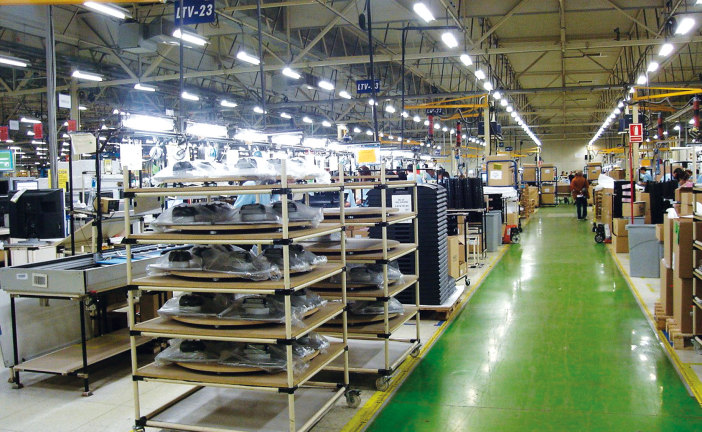 Akihide Madenokoji: Fundamental competence in electronic products – Top technology made in Catalonia