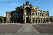 Prof. Gerd Uecker: The Semper Opera House – A beacon in the Dresden cultural landscape