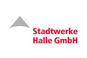 Stadtwerke Halle GmbH: (Halle Municipal Utilities) – Always ahead on points!