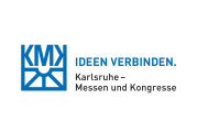 Karlsruher Messe- und Kongress-GmbH: Ideas that bind – competence as a principle