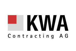 KWA Contracting AG: Low-cost energy supply and active climate protection