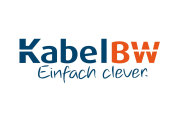 Kabel BW GmbH & Co.KG: High speed internet, telephone and television