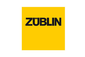Ed. Züblin AG: Setting standards
