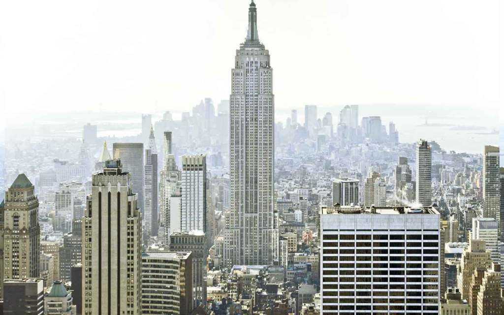Empire State Building: Energy efficient air ducts insulation with Armacell products