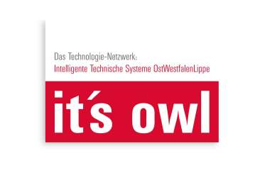 it´s OWL Clustermanagement GmbH: Intelligent products and production processes –  For better living and working