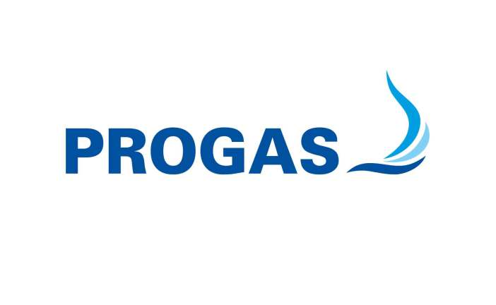 PROGAS GmbH & Co KG: Energy from Dortmund for the whole of Germany