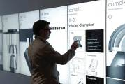Prof. Wolfgang Henseler: Natural User Interface Design – a new way of thinking